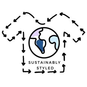 Welcome to Sustainably Styled!